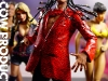 Dave Chappelle as Rick James - Custom action figure by Matt Iron-Cow Cauley - Featured in ToyFare Magazine 123