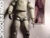 Mike Mignola - The Amazing Screw-On Head - Custom action figure by Matt Iron-Cow Cauley - Featured in ToyFare Magazine 119