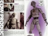 Mike Mignola - The Amazing Screw-On Head - Custom action figure by Matt Iron-Cow Cauley - Featured in ToyFare Magazine 119