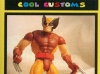 Wolverine (1986)  - Featured in Lee's Action Figure and Toy Review #118