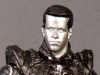 Colossus (X2: X-Men United)  - Custom action figure by Matt 'Iron-Cow' Cauley