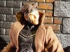 Gambit (X2: X-Men United)  - Custom action figure by Matt \'Iron-Cow\' Cauley