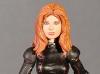 Shadowcat (X2: X-Men United)  - Custom action figure by Matt \'Iron-Cow\' Cauley