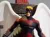 Angel (X-Men Evolution)  - Custom action figure by Matt \'Iron-Cow\' Cauley
