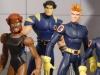 Berserker (X-Men Evolution)  - Custom action figure by Matt \'Iron-Cow\' Cauley
