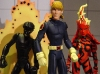 Cannonball (X-Men Evolution)  - Custom action figure by Matt 'Iron-Cow' Cauley