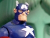 Captain America (X-Men Evolution)  - Custom action figure by Matt \'Iron-Cow\' Cauley