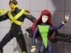 Jean Grey (X-Men Evolution)  - Custom action figure by Matt 'Iron-Cow' Cauley
