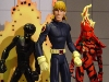Magma (X-Men Evolution)  - Custom action figure by Matt \'Iron-Cow\' Cauley