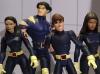 Multiple Man (X-Men Evolution)  - Custom action figure by Matt \'Iron-Cow\' Cauley