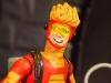 Pyro (X-Men Evolution)  - Custom action figure by Matt \'Iron-Cow\' Cauley