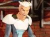 Quicksilver (X-Men Evolution)  - Custom action figure by Matt 'Iron-Cow' Cauley