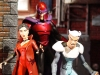 Quicksilver (X-Men Evolution)  - Custom action figure by Matt \'Iron-Cow\' Cauley