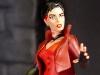 Scarlet Witch (X-Men Evolution)  - Custom action figure by Matt \'Iron-Cow\' Cauley