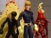 Sunspot (X-Men Evolution)  - Custom action figure by Matt \'Iron-Cow\' Cauley