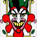 Iron-Cow Prod Joker Card (Modern)