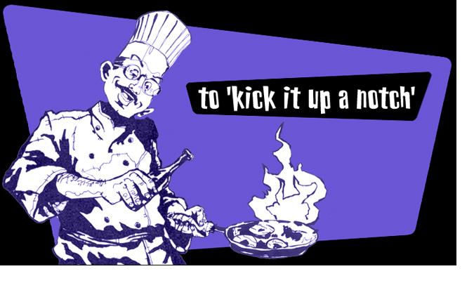 NOLA Invite Illustrations (2) - Illustration by Matt 'Iron-Cow' Cauley