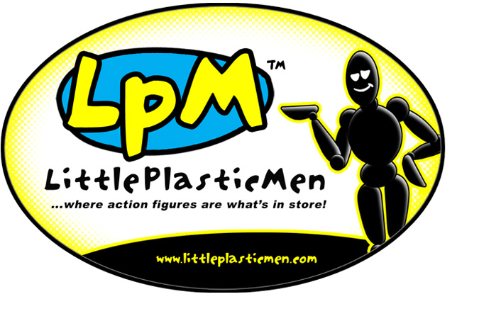 LPM Oval Graphic