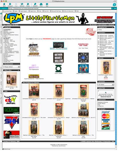 LPM Website