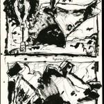 "U.S.S. INTREPID SKETCHBOOK by Matt 'Iron-Cow' Cauley - ""Flight of the Valkyries"""