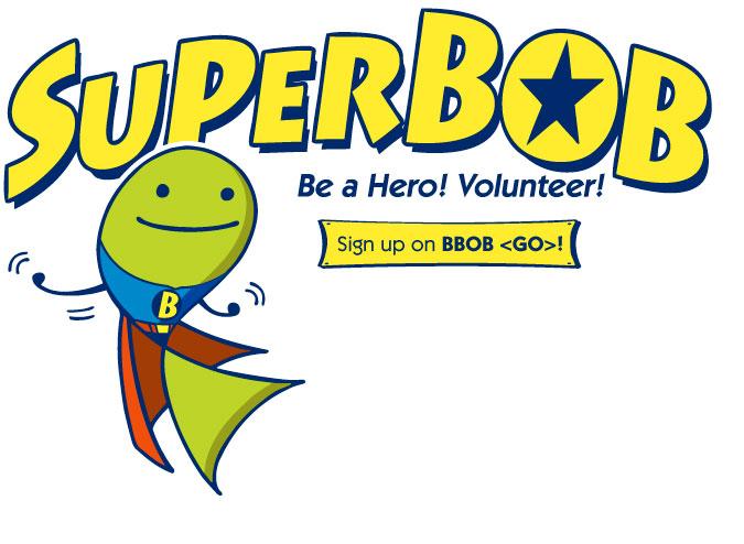 SuperBOB Logo