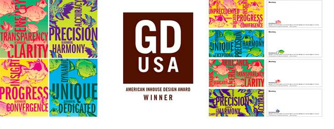 American InHouse Design Award Winner