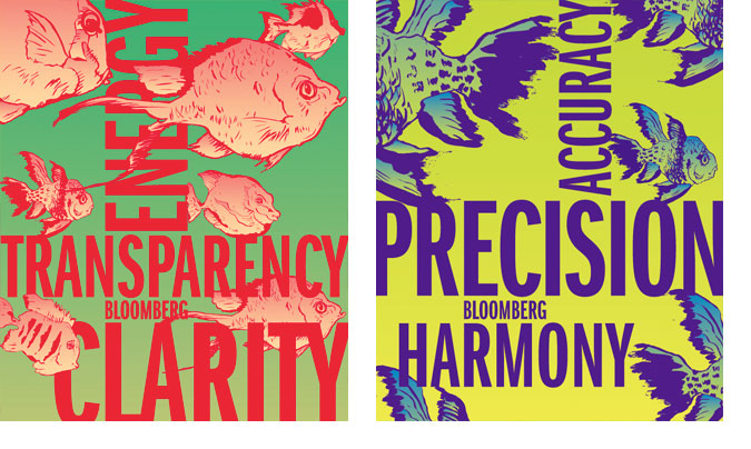 Harmony Posters 1