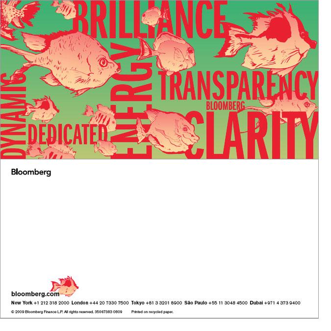 Harmony Postcards 3