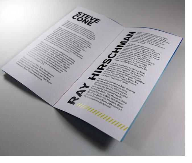 BTV / Chamber of Commerce Booklet 3