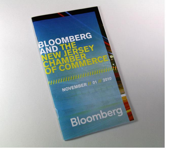 BTV / Chamber of Commerce Booklet