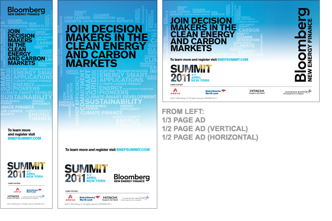 Additional Summit Ads