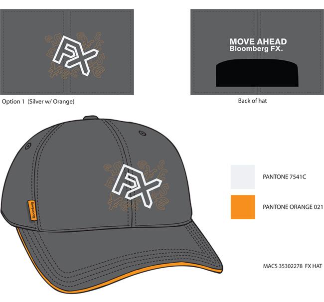 FX Hat Design