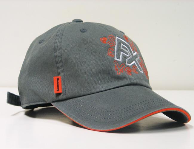 FX Hat 3/4 View