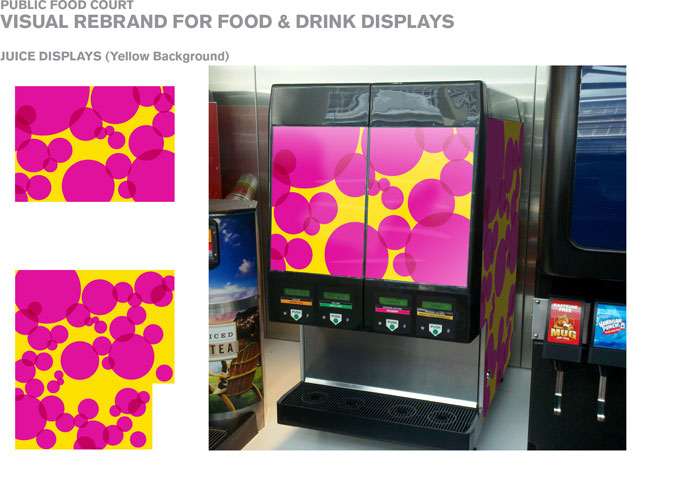 Food Court Visual Rebrand 3