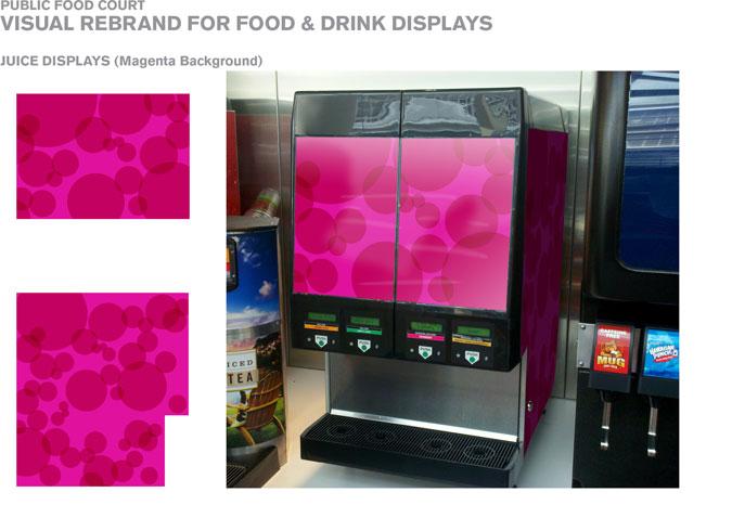 Food Court Visual Rebrand 7