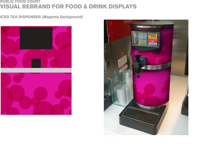 Food Court Visual Rebrand 8
