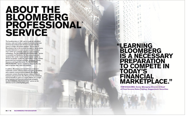 Education Brochure Spread 6