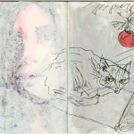SKETCHBOOK PROJECT: 2011 by Matt 'Iron-Cow' Cauley