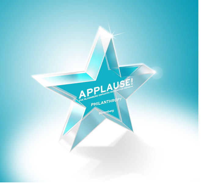 Applause Awards 1