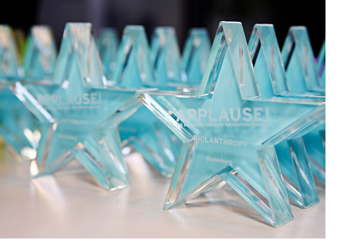 Applause Awards 2