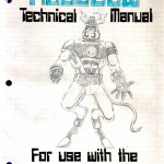 Robo-Cow Technical Manual