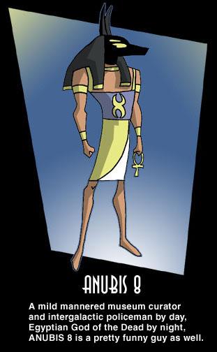 Anubis-8