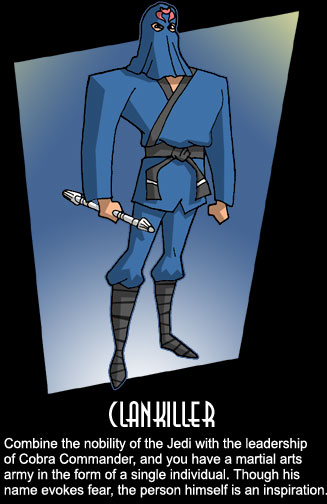 Clankiller
