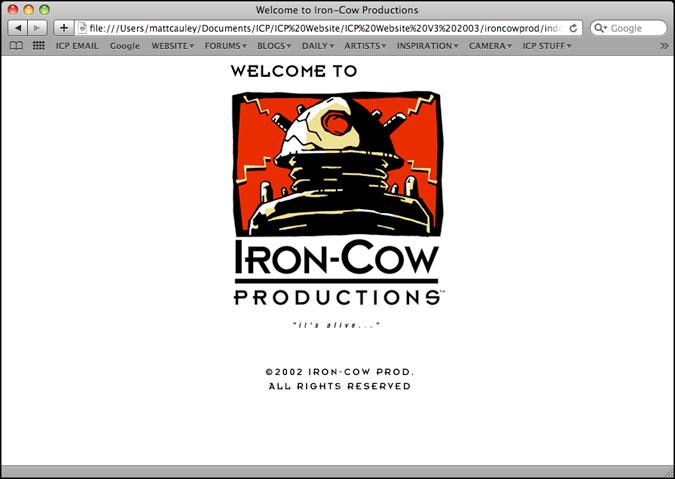 Iron-Cow Prod Mk 3-1