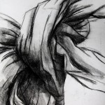 Charcoal Works: Knot 1