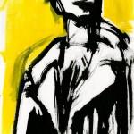 THE PAINTING MARATHON by Matt 'Iron-Cow' Cauley - 08