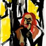 THE PAINTING MARATHON by Matt 'Iron-Cow' Cauley - 10