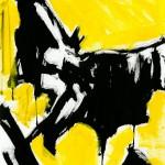 THE PAINTING MARATHON by Matt 'Iron-Cow' Cauley - 14