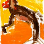 THE PAINTING MARATHON by Matt 'Iron-Cow' Cauley - 22