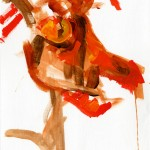 THE PAINTING MARATHON by Matt 'Iron-Cow' Cauley - 26
